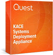 KACE Endpoint Systems Management